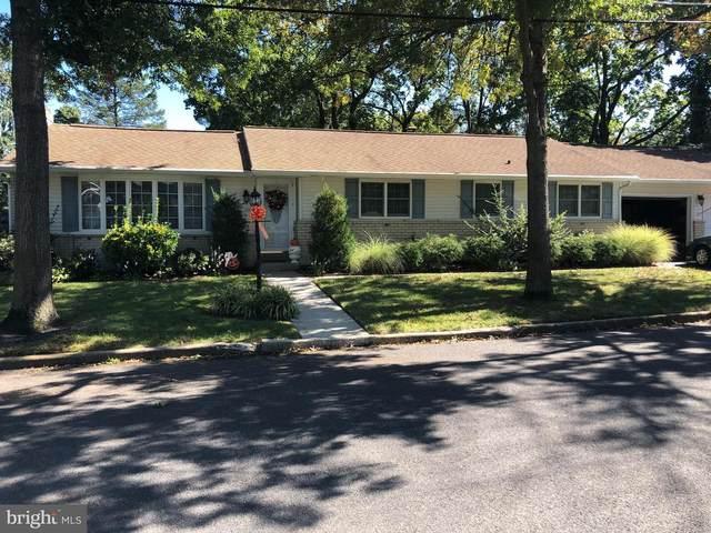 708 Saginaw Avenue, HADDON TOWNSHIP, NJ 08108 (#NJCD403174) :: Larson Fine Properties