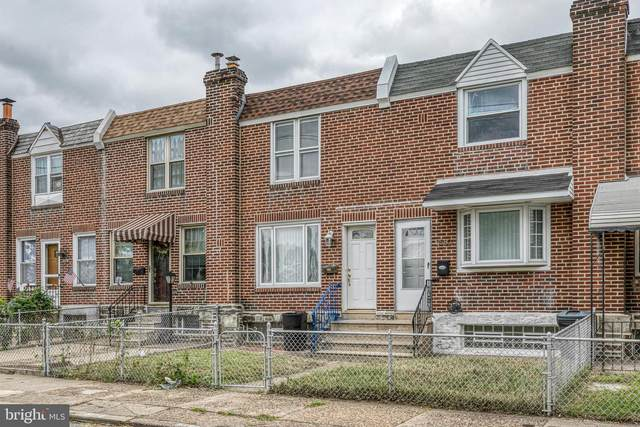 3578 Belgrade Street, PHILADELPHIA, PA 19134 (#PAPH937558) :: John Lesniewski   RE/MAX United Real Estate