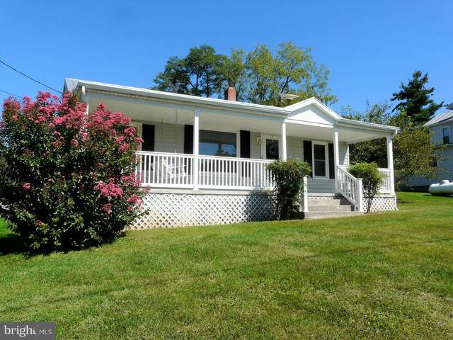 2364 Mayland Road, BROADWAY, VA 22815 (#VARO101368) :: Jennifer Mack Properties