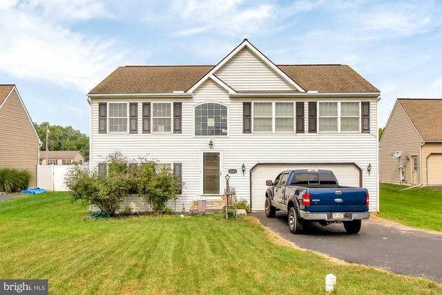 2005 Ashcombe Drive, DOVER, PA 17315 (#PAYK145842) :: Iron Valley Real Estate
