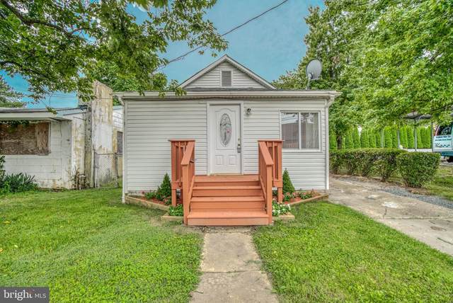 5921 Belle Grove Road, BALTIMORE, MD 21225 (#MDAA447438) :: Corner House Realty