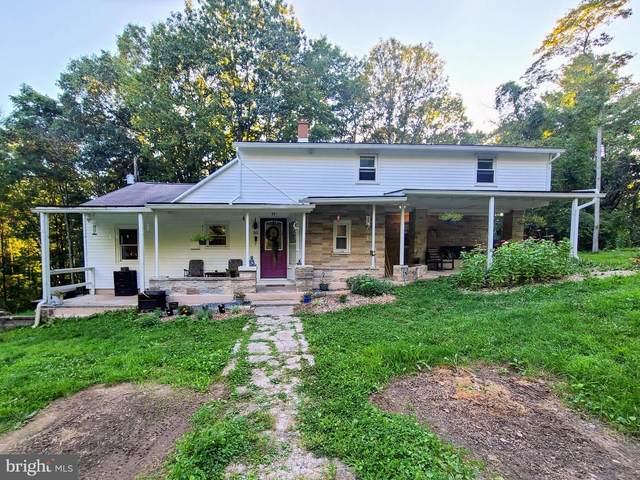 50 Mehaffie Lane, HARRISBURG, PA 17112 (#PADA125932) :: The Joy Daniels Real Estate Group