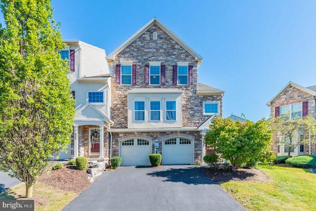 1919 Roxbury Court, MECHANICSBURG, PA 17055 (#PACB128116) :: The Heather Neidlinger Team With Berkshire Hathaway HomeServices Homesale Realty