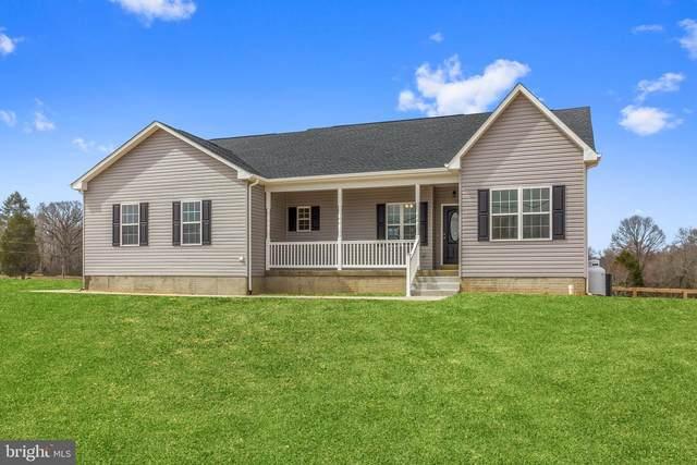 0 Dudie, MARSHALL, VA 20115 (#VAFQ167368) :: Arlington Realty, Inc.