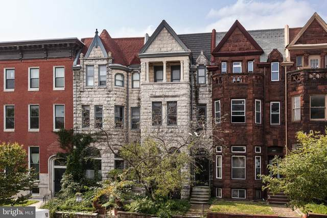 2308 Eutaw Place, BALTIMORE, MD 21217 (#MDBA525150) :: Jennifer Mack Properties