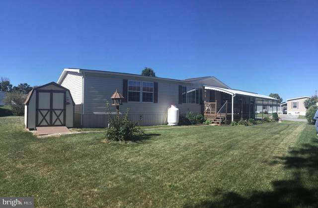 5666 Claridge Court, FAYETTEVILLE, PA 17222 (#PAFL175364) :: Pearson Smith Realty