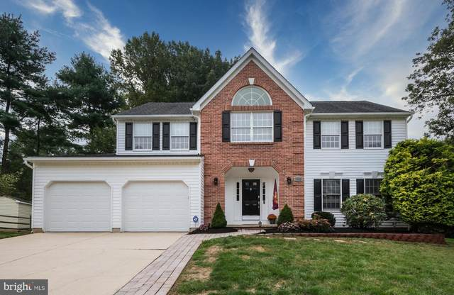 1012 Longstream Court, BEL AIR, MD 21014 (#MDHR252118) :: The Licata Group/Keller Williams Realty