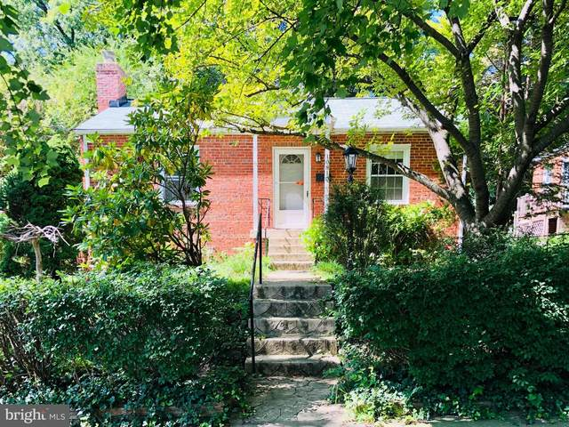10810 Drumm Avenue, KENSINGTON, MD 20895 (#MDMC726738) :: Arlington Realty, Inc.