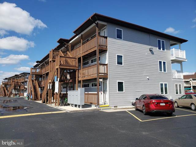 508 Robin Drive #35, OCEAN CITY, MD 21842 (#MDWO117034) :: RE/MAX Coast and Country