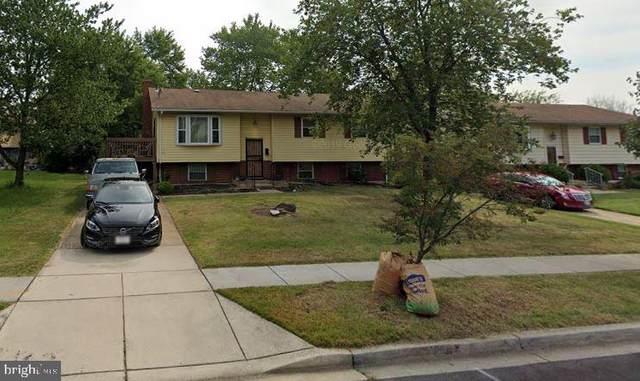 5315 Whitfield Chapel Road, LANHAM, MD 20706 (#MDPG582006) :: John Lesniewski | RE/MAX United Real Estate