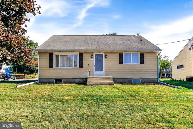 750 Black Rock Road, HANOVER, PA 17331 (#PAYK145854) :: The Heather Neidlinger Team With Berkshire Hathaway HomeServices Homesale Realty