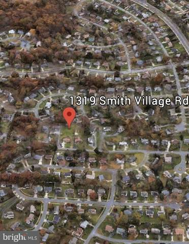 1319 Smith Village Road, SILVER SPRING, MD 20904 (#MDMC726748) :: Dart Homes