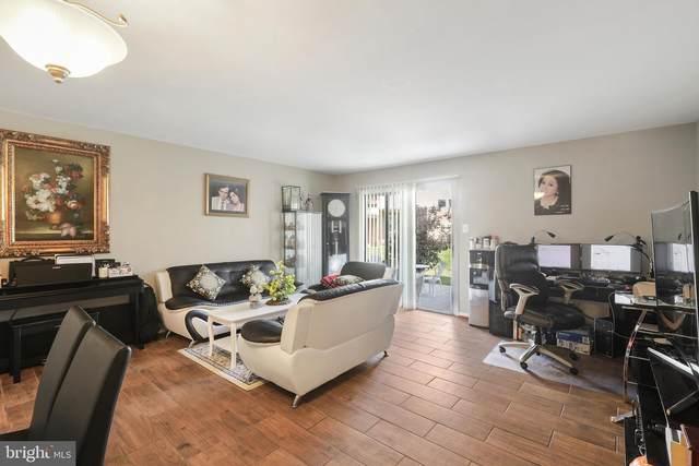 14538 Golden Oak Road, CENTREVILLE, VA 20121 (#VAFX1156708) :: Debbie Dogrul Associates - Long and Foster Real Estate