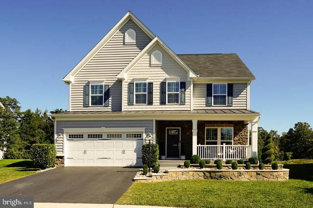 41680 Truly Circle, ALDIE, VA 20105 (#VALO421910) :: Better Homes Realty Signature Properties
