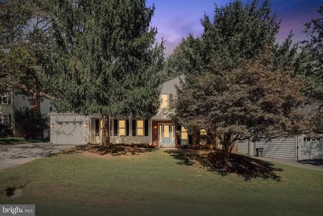 12021 Winesap Terrace, NORTH POTOMAC, MD 20878 (#MDMC726756) :: Jim Bass Group of Real Estate Teams, LLC