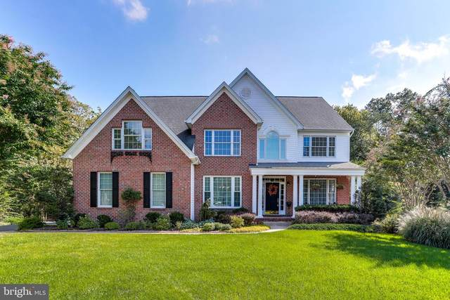 5 Fordham Court, MILLERSVILLE, MD 21108 (#MDAA447452) :: SURE Sales Group