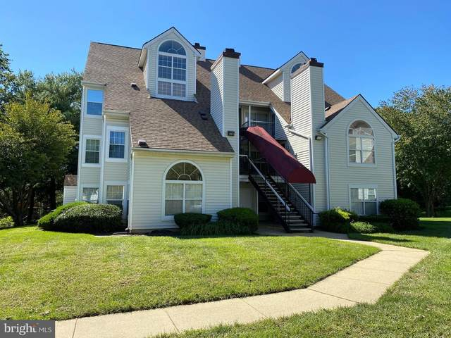 1002 Fallcrest Court #101, BOWIE, MD 20721 (#MDPG582012) :: Bob Lucido Team of Keller Williams Integrity