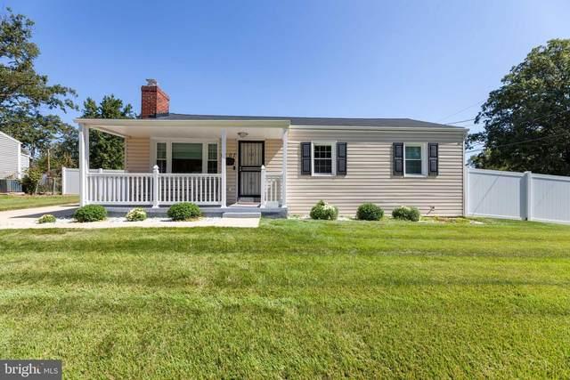 6107 Seabrook Road, LANHAM, MD 20706 (#MDPG582014) :: Crossman & Co. Real Estate