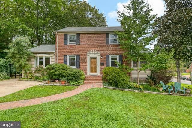 7420 Dickenson Street, SPRINGFIELD, VA 22150 (#VAFX1156726) :: John Lesniewski | RE/MAX United Real Estate