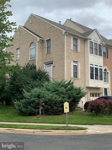 2109 Hounds Run Place, SILVER SPRING, MD 20906 (#MDMC726768) :: Revol Real Estate