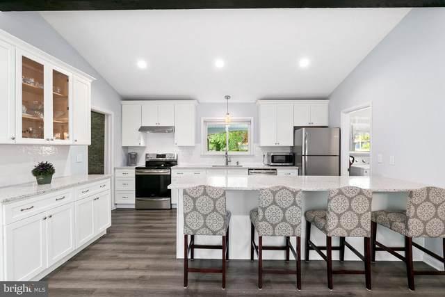 308 Cherry Hill Boulevard, CHERRY HILL, NJ 08002 (#NJCD403190) :: Larson Fine Properties