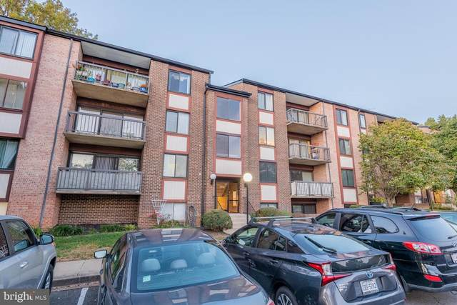 9730 Kingsbridge Drive #202, FAIRFAX, VA 22031 (#VAFX1156742) :: Pearson Smith Realty