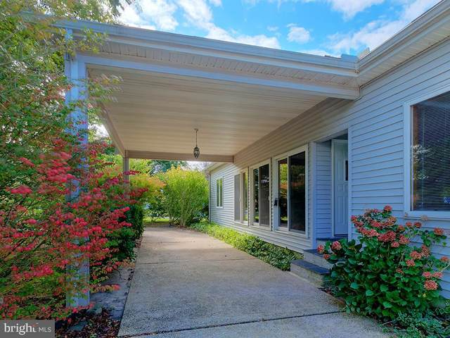 20882 Old Landing Road, REHOBOTH BEACH, DE 19971 (#DESU169632) :: Linda Dale Real Estate Experts