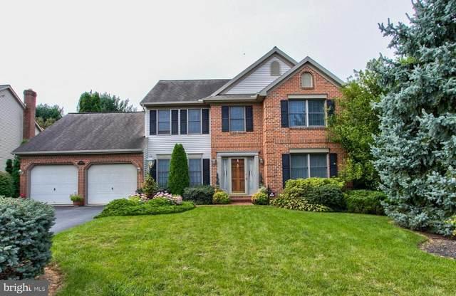 1004 Martin Avenue, EPHRATA, PA 17522 (#PALA170548) :: The Craig Hartranft Team, Berkshire Hathaway Homesale Realty