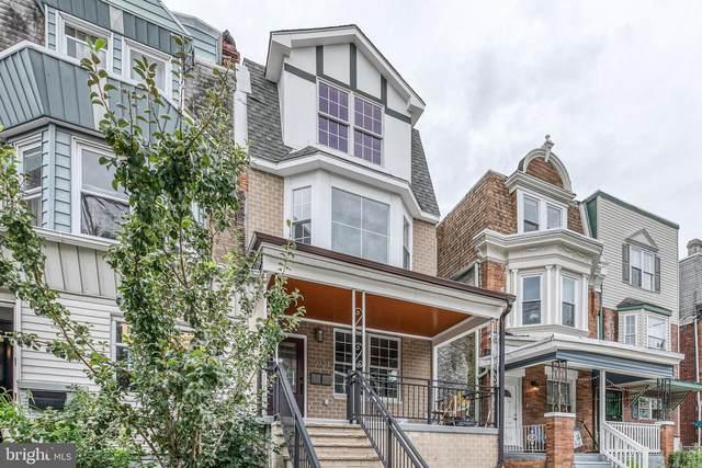 5030 Cedar Avenue #2, PHILADELPHIA, PA 19143 (#PAPH937628) :: John Lesniewski | RE/MAX United Real Estate