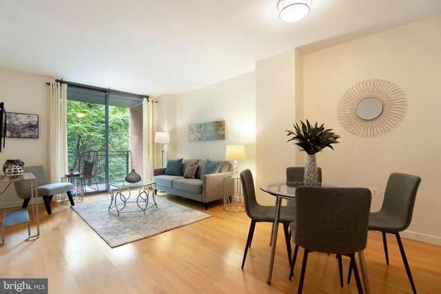 3883 Connecticut Avenue NW #211, WASHINGTON, DC 20008 (#DCDC488106) :: CENTURY 21 Core Partners