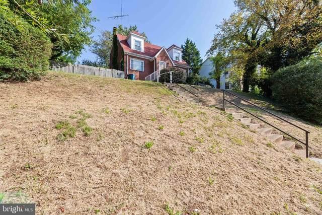140 SE Wilmington Place SE, WASHINGTON, DC 20032 (#DCDC488108) :: Crossman & Co. Real Estate