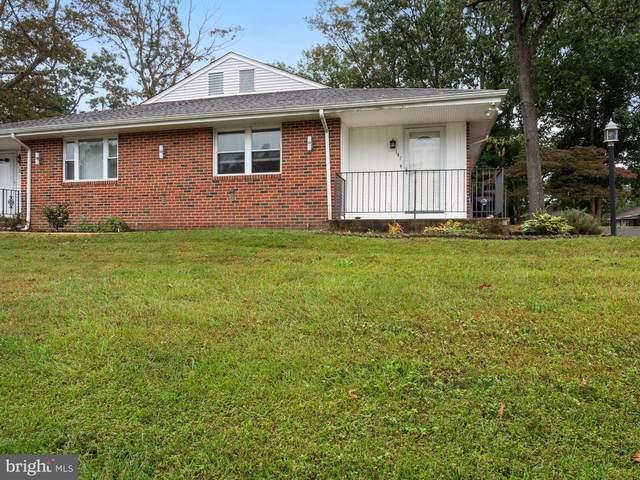 147 Elmtowne Boulevard, HAMMONTON, NJ 08037 (MLS #NJCD403196) :: Kiliszek Real Estate Experts