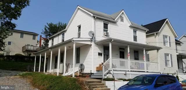 9 E B Street, BRUNSWICK, MD 21716 (#MDFR271164) :: Blackwell Real Estate