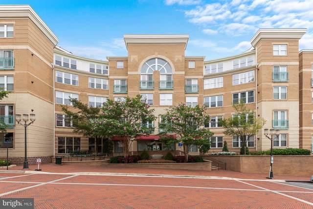 12001 Market Street #402, RESTON, VA 20190 (#VAFX1156764) :: Better Homes Realty Signature Properties