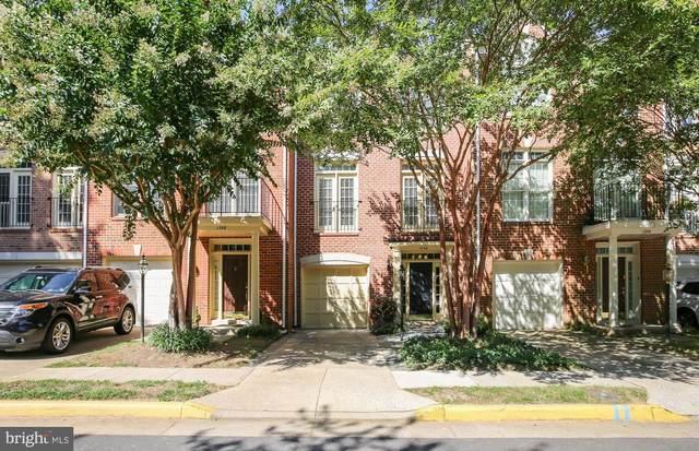 1346 Sundial Drive, RESTON, VA 20194 (#VAFX1156768) :: Crossman & Co. Real Estate