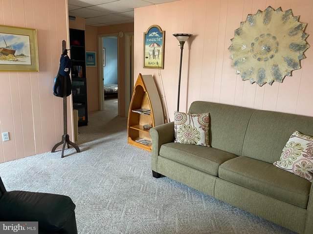 325 Robin Drive #8, OCEAN CITY, MD 21842 (#MDWO117042) :: Atlantic Shores Sotheby's International Realty