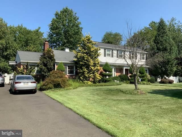 1175 Dilworth Circle, HUNTINGDON VALLEY, PA 19006 (#PAMC664580) :: John Lesniewski | RE/MAX United Real Estate