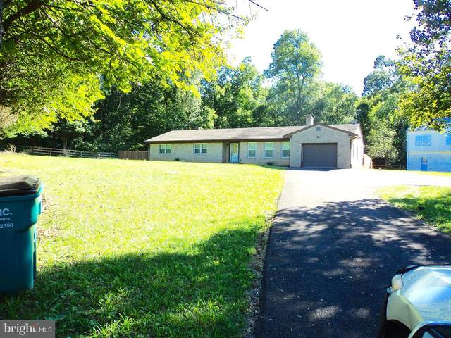 12613 Fingerboard Road, MONROVIA, MD 21770 (#MDFR271166) :: The Redux Group