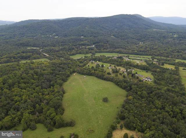 28 acres Rivermont Dr, FRONT ROYAL, VA 22630 (#VAWR141566) :: The Miller Team