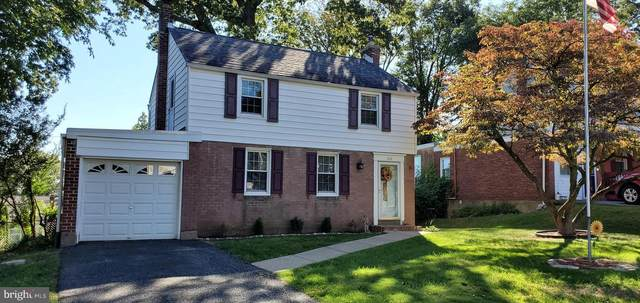 306 Forest Hills Avenue, PHILADELPHIA, PA 19116 (#PAPH937648) :: John Lesniewski   RE/MAX United Real Estate