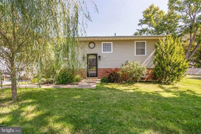 1711 Chesapeake Drive, EDGEWATER, MD 21037 (#MDAA447472) :: Pearson Smith Realty
