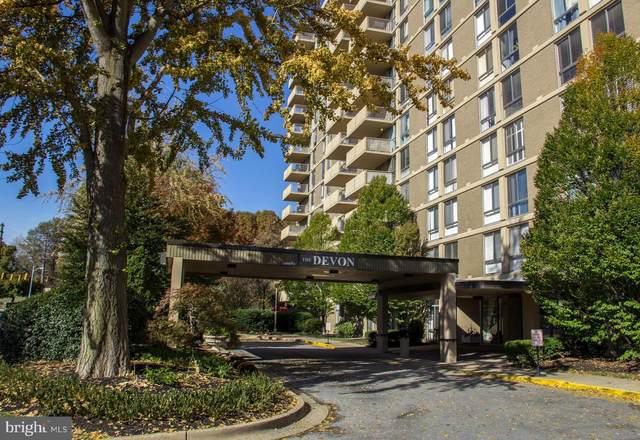 2401 Pennsylvania Avenue #810, WILMINGTON, DE 19806 (MLS #DENC509628) :: Kiliszek Real Estate Experts