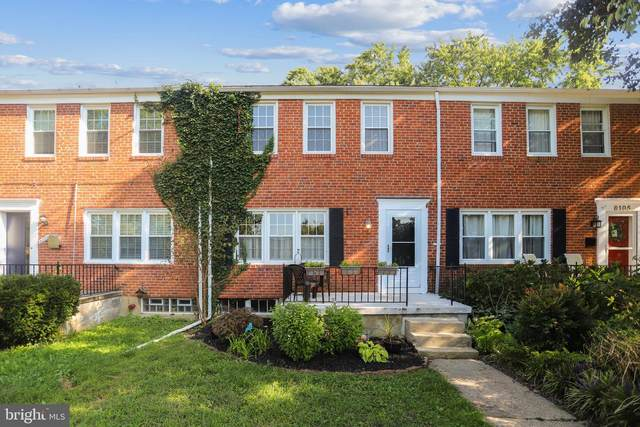 8107 Kirkwall Court, BALTIMORE, MD 21286 (#MDBC507304) :: The Redux Group