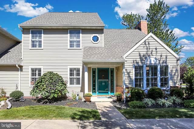 118 Lavender Lane, READING, PA 19610 (#PABK364438) :: Iron Valley Real Estate