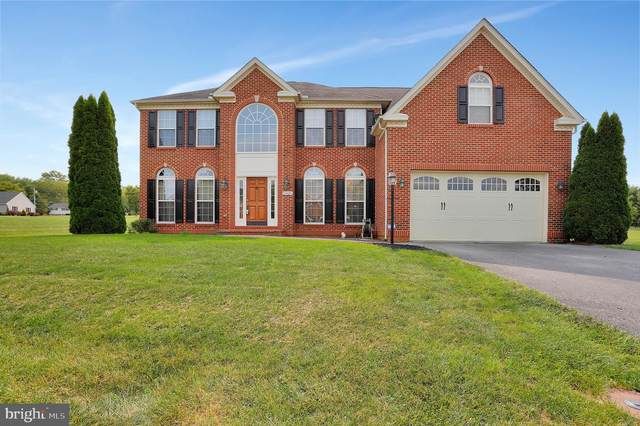 11626 Blue Mountain Drive, WAYNESBORO, PA 17268 (#PAFL175372) :: Certificate Homes