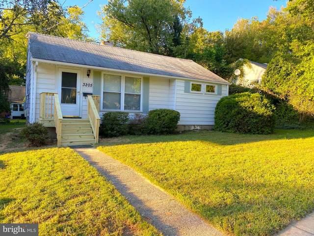 3205 Edgewood Road, KENSINGTON, MD 20895 (#MDMC726802) :: Dart Homes