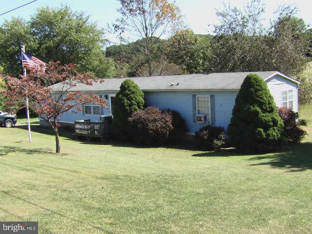 195 Long Road, MOUNT WOLF, PA 17347 (#PAYK145878) :: The Denny Lee Team