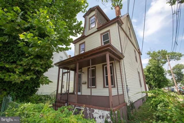 802 West Route 130, BURLINGTON, NJ 08016 (#NJBL382390) :: Holloway Real Estate Group