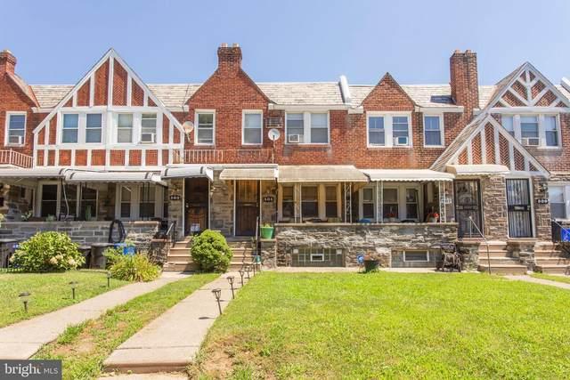 505 E Sanger Street, PHILADELPHIA, PA 19120 (#PAPH937662) :: John Lesniewski   RE/MAX United Real Estate