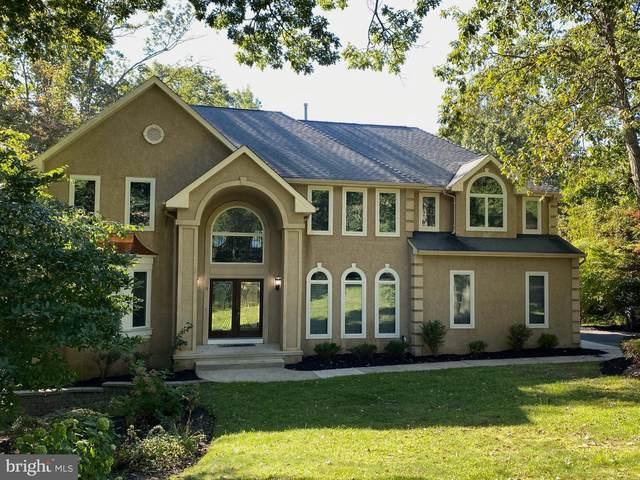 12 Winding Way, MULLICA HILL, NJ 08062 (#NJGL264990) :: Linda Dale Real Estate Experts